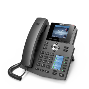 X4/G Mid-range IP Phone