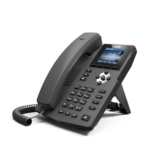 X3S/G Entry-level IP Phone