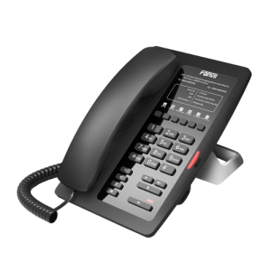 H3 Basic Hotel IP Phone