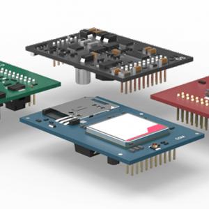 S-Series VoIP PBX Module